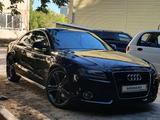 Audi A5 2011 года за 6 500 000 тг. в Темиртау