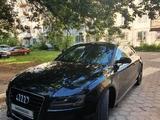 Audi A5 2011 года за 6 500 000 тг. в Темиртау – фото 4