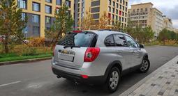 Chevrolet Captiva 2011 года за 6 200 000 тг. в Нур-Султан (Астана) – фото 3