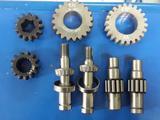 Гидрооборудование цилиндры, гидромоторы, насосы замки, клапана на… в Актау – фото 3