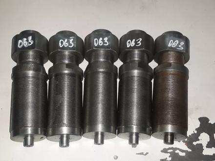Гидрооборудование цилиндры, гидромоторы, насосы замки, клапана на… в Актау – фото 6