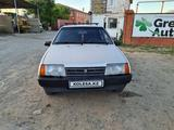 ВАЗ (Lada) 21099 (седан) 1998 года за 500 000 тг. в Костанай