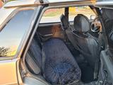 ВАЗ (Lada) 21099 (седан) 1998 года за 500 000 тг. в Костанай – фото 3