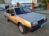 ВАЗ (Lada) 21099 (седан) 1998 года за 500 000 тг. в Костанай – фото 5