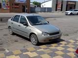 ВАЗ (Lada) Kalina 1118 (седан) 2005 года за 1 000 000 тг. в Караганда – фото 2