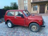 ВАЗ (Lada) 2121 Нива 1985 года за 500 000 тг. в Кызылорда – фото 2