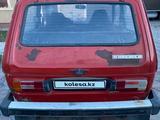 ВАЗ (Lada) 2121 Нива 1985 года за 500 000 тг. в Кызылорда – фото 3