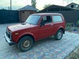 ВАЗ (Lada) 2121 Нива 1985 года за 500 000 тг. в Кызылорда – фото 4