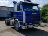 Scania  142 1983 года за 4 500 000 тг. в Караганда