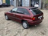 Opel Astra 1995 года за 1 450 000 тг. в Усть-Каменогорск – фото 5