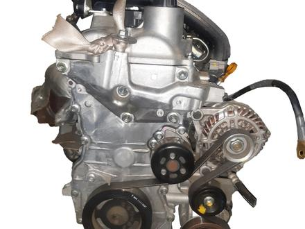 Двигатель в сборе nissan Juke HR16 (15) из Японии за 300 000 тг. в Атырау – фото 2