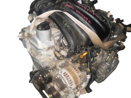 Двигатель в сборе nissan Juke HR16 (15) из Японии за 300 000 тг. в Атырау – фото 3