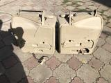Третий ряд сидений бежевый велюр на прадо 120, lexus gx470… за 20 000 тг. в Алматы – фото 5
