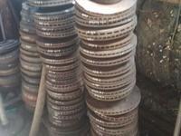 Тормозные диски за 1 111 тг. в Алматы