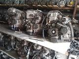 Голлый двигатель Акпп за 16 700 тг. в Нур-Султан (Астана)