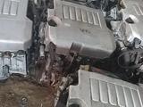 Голлый двигатель Акпп за 16 700 тг. в Нур-Султан (Астана) – фото 4