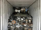 Голлый двигатель Акпп за 16 700 тг. в Нур-Султан (Астана) – фото 5