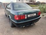 Audi 80 1994 года за 1 600 000 тг. в Нур-Султан (Астана) – фото 5
