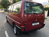 Volkswagen Transporter 1992 года за 2 200 000 тг. в Тараз – фото 3