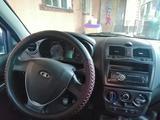 ВАЗ (Lada) Granta 2190 (седан) 2019 года за 3 300 000 тг. в Алматы – фото 4
