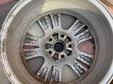 Оригинальные диски на Chevrolet за 90 000 тг. в Петропавловск – фото 3