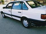 Volkswagen Passat 1992 года за 1 100 000 тг. в Уральск – фото 4
