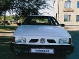 Volkswagen Passat 1992 года за 1 100 000 тг. в Уральск – фото 5