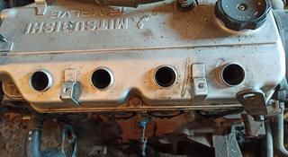 Двигатель на Carisma 1.6 за 160 000 тг. в Алматы