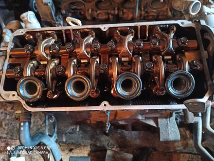 Двигатель на Carisma 1.6 за 160 000 тг. в Алматы – фото 2