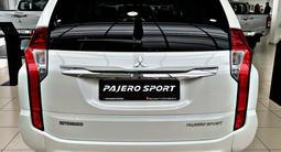 Mitsubishi Pajero Sport 2020 года за 18 990 000 тг. в Алматы – фото 5