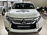 Mitsubishi Pajero Sport 2020 года за 18 990 000 тг. в Алматы – фото 3