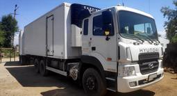 Hyundai  HD 260 2018 года за 36 500 000 тг. в Алматы