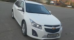 Chevrolet Cruze 2013 года за 3 500 000 тг. в Уральск – фото 2