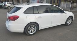 Chevrolet Cruze 2013 года за 3 500 000 тг. в Уральск – фото 3