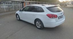 Chevrolet Cruze 2013 года за 3 500 000 тг. в Уральск – фото 4