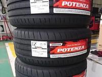 Шины Bridgestone Potenza s007 255/40/20, 295/35/20 за 515 000 тг. в Алматы