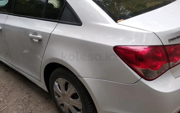 Chevrolet Cruze 2011 года за 2 800 000 тг. в Алматы
