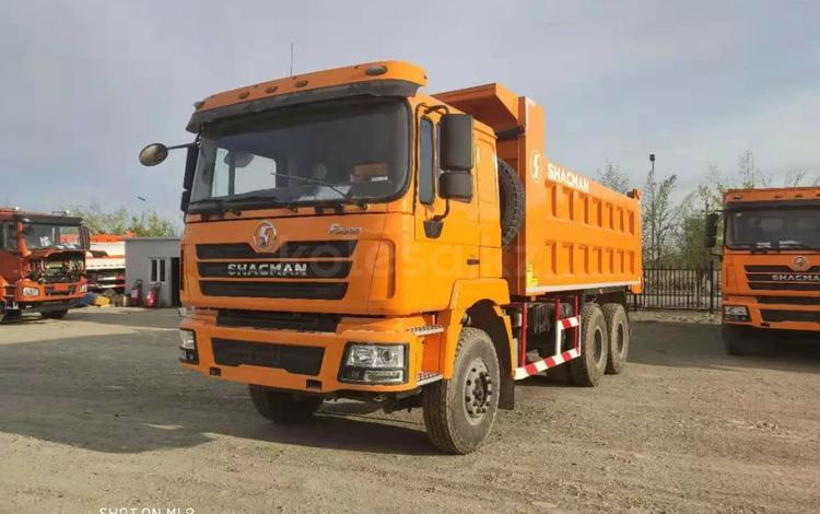Shacman  F3000 2021 года за 26 800 000 тг. в Алматы