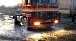 Mercedes-Benz 1998 года за 16 000 000 тг. в Шымкент – фото 4