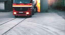 Mercedes-Benz 1998 года за 16 000 000 тг. в Шымкент
