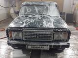 ВАЗ (Lada) 2107 2007 года за 700 000 тг. в Актобе – фото 2