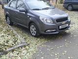 Chevrolet Nexia 2021 года за 5 850 000 тг. в Усть-Каменогорск