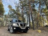 Nissan Patrol 2011 года за 12 500 000 тг. в Усть-Каменогорск – фото 2