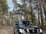 Nissan Patrol 2011 года за 12 500 000 тг. в Усть-Каменогорск – фото 3