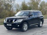Nissan Patrol 2011 года за 12 500 000 тг. в Усть-Каменогорск – фото 5