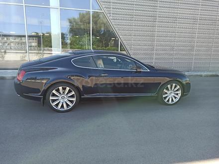 Bentley Continental GT 2006 года за 12 800 000 тг. в Алматы – фото 2