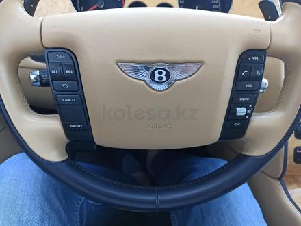 Bentley Continental GT 2006 года за 12 800 000 тг. в Алматы – фото 12