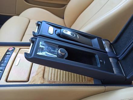 Bentley Continental GT 2006 года за 12 800 000 тг. в Алматы – фото 14