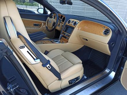 Bentley Continental GT 2006 года за 12 800 000 тг. в Алматы – фото 15