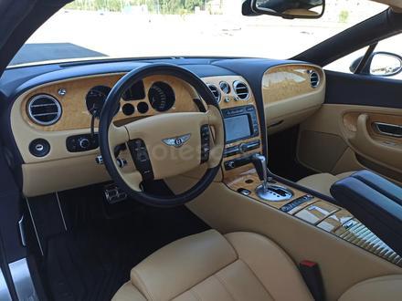 Bentley Continental GT 2006 года за 12 800 000 тг. в Алматы – фото 11